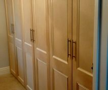 Bedroom Fitted Wardrobe