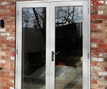 Pre-finished Accoya Timber Double Glazed French Doors